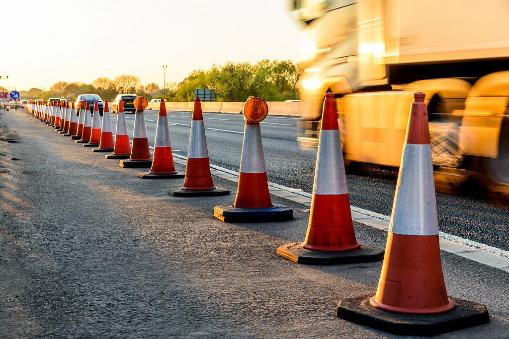 道路舗装工事は暮らしを守る